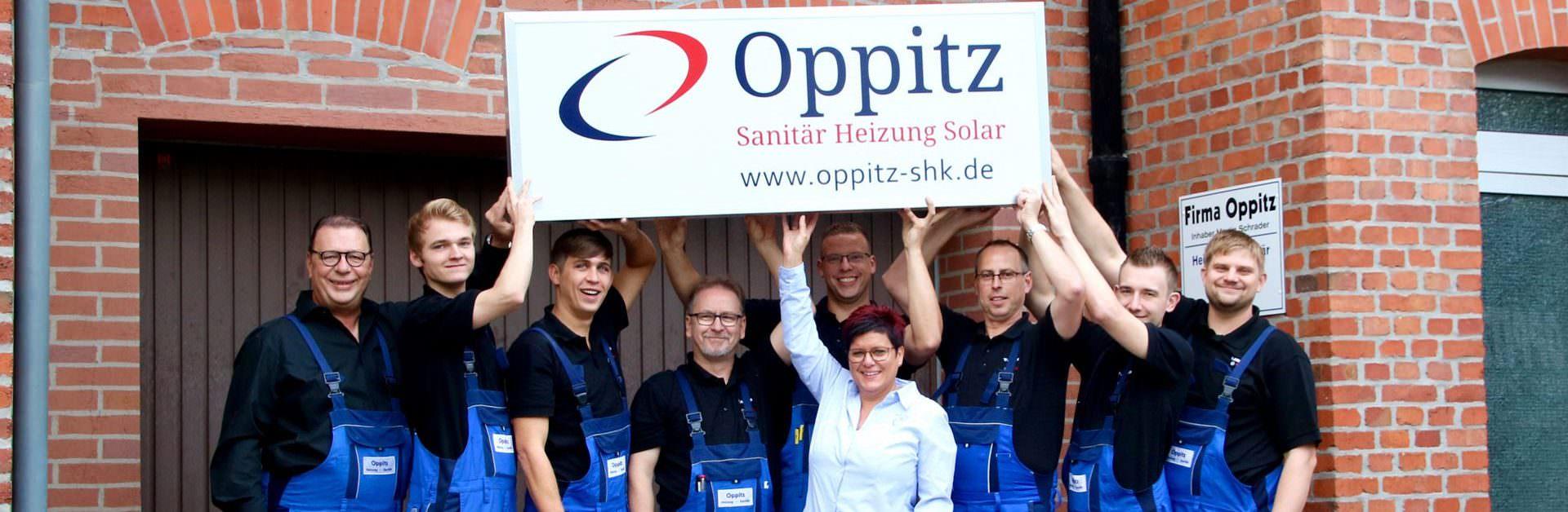 Oppitz Sanitär Heizung Solar