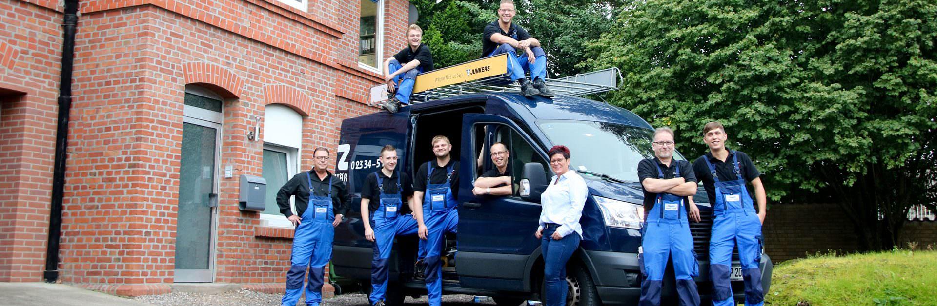 Team Firma Oppitz